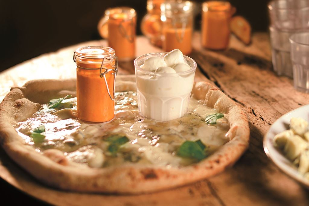 La Piedigrotta Pizzeria Storica di Varese