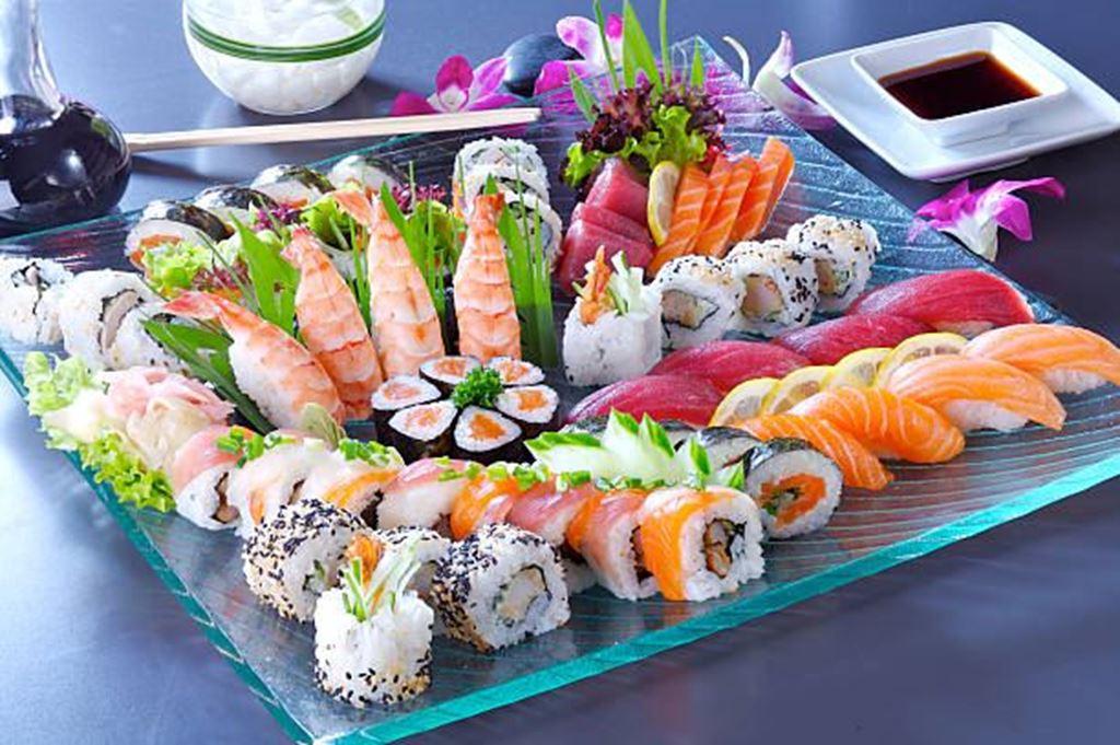 La Giornata Internazionale del Sushi